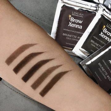 Seminar/Workshop Brow Henna